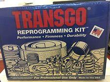 TRANSGO TH350C -2 PERFORMANCE SHIFT KIT 350 LOCKUP TRANSMISSION