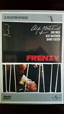 Frenzy DVD