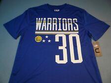 UNK Stephen Curry #30 Golden State Warriors LARGE BRAND NEW shirt Steph GS NBA