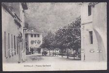 VERCELLI VARALLO 171 VALSESIA Cartolina viaggiata 1909