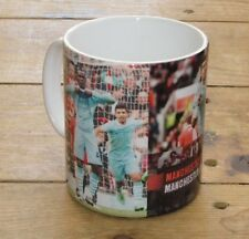 Mario Balotelli Why Always Me Man City Man Utd 6 1 MUG