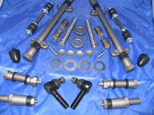 Front End Suspension Kit 51 52 Special Super & 53 Buick ALL