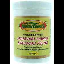 Naturmeds Shatavari Pulver - 100g