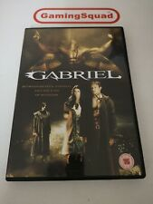 Gabriel DVD, Supplied by Gaming Squad