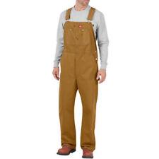 Pantalones de hombre en color principal marrón talla 48