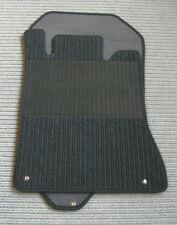 $$$ Rips Fußmatten passend für Mercedes Benz R129 W129 SL + Druckknöpfe + NEU