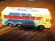 Micro Machines Bus