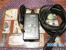 hp hipro - hp - 02040d43  12 v - 3,33 a . 40 w adapter
