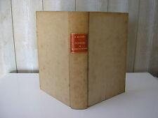 Garnier : Catalogue du musée céramique FAÏENCES de SEVRES 1897