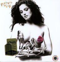 Red Hot Chili Peppers - Mothers Milk [New Vinyl] Explicit, Ltd Ed, 180 Gram