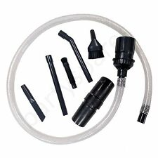 Micro Tool Valet Computer Car Vehicle Cleaning kit for MIELE BOSCH vacuum hoover