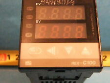 RKC INSTRUMENT  REX-C100  Model C100FK07-V*AA