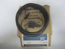 77-79 GM A-E-X-K-Body Trunk Wiring Harness Light Assembly NOS 20033975