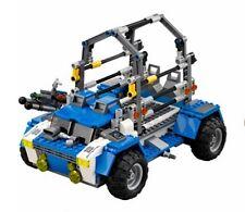 LEGO 75918 - Jurassic World - T. Rex Tracker - NO MINI FIGURES / BOX