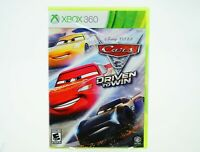 Cars 3 Driven to Win: Xbox 360 [Brand New]