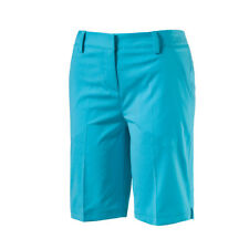 PUMA Pounce Bermuda Golf Shorts 4 Blue Atoll