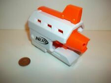 Nerf N-Strike Recon Barrel Extention Tactical Rail Attachment, MKII, Modulus