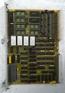 AEG Modicon Schneider SPS A500 KOS882 DSW078 Koppelkarte 3964R