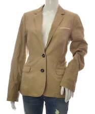 MARC OPOLO Women jacket blazer  +Linen ~ EU 38
