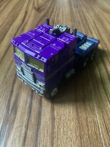 Transformers Generations Selects Shattered Glass Optimus Prime Loose Complete