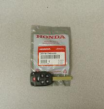 Genuine OEM Honda Odyssey Touring 11-13 MEM# 1 Remote Key 6 Button 35118-TK8-A30