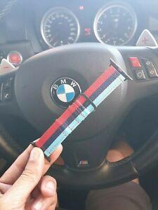 BMW M Apple Watch Band