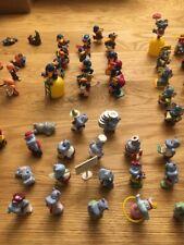Figuren Überraschungseier LOT Sammlung Selten Happy Hippo Ü-Ei ÜEi
