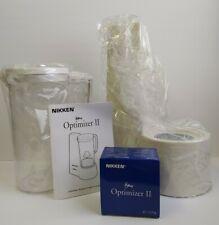 NIKKEN PIMAG OPTIMIZER II WATER OXYGENATION SYSTEM #1359 - NEW IN OPEN BOX