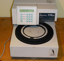 Spark Holland Basic Marathon 816 HPLC Autosampler / Probengeber. With Cooling.