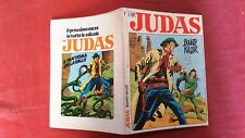 FUMETTO COMICS JUDAS  ED. BONELLI  BOUNTY KILLER  N° 7