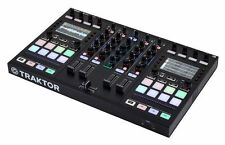 € 568+IVA Native Instruments TRAKTOR KONTROL S5 4 Deck 2x Display 24-bit/48 kHz