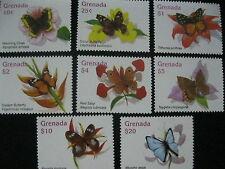 Grenada 2006 butterflies