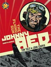 Johnny Rosso - il Aviatore Pistola (Vol.4) di Garth Ennis ,John Rame,Tully Tom,