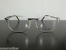 Otto Kern 9406 174 Brille Fassung Herren Metall Edel Neu Original vom Optiker