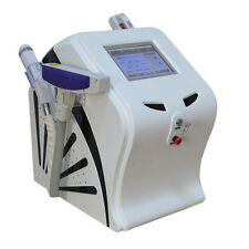 New SHR laser machine for hair removal, tatoo removal and skin treatment M600++