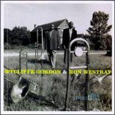 Ron Westray, Wycliffe Gordon - Bone Structure [New CD] Manufactured On Demand