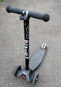 Micro Maxi Kinderroller 5-12 Jahre 50kg max. Belastbarkeit