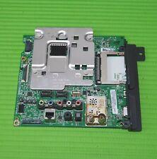 MAIN BOARD LG 49UH620V TVs EAX66943504 (1.0) EBT64272509 SCREEN:LC490DGE FJ M2