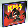 KISS French Kisses Live In Paris France 27Sep1980 Unmasked Tour 2CD Digipak New