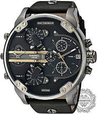 Reloj Cronógrafo Diesel Original DZ7348 Mr Daddy 2.0 Oro de tiempo múltiples