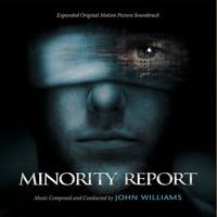 Minority Report - 2 x CD Complete - Limited 3500 - John Williams