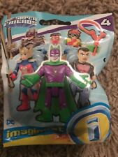 Imaginext DC Super Friends Series 4 Young Justice SUPERBOY SEALED #55