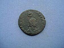 388 - 392 AD Roman Empire - Arcadius - AE 2 - 4924