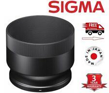 Sigma 825-04 oscurecidos lens Hood entre otros para 10-20mm 1:4-5.6 ex DC