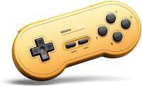 8Bitdo Sn30 Bluetooth Gamepad (GP Yellow Edition) - Nintendo Switch OS Android