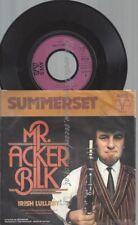 "7""  MR ACKER BILK SUMMERSET"