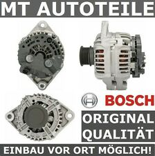 ! Bosch Lichtmaschine Opel Astra H Caravan GTC Van Signum Vectra C Zafira B 120A