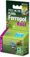 JBL Ferropol Root Tabs x30 Start Aquarium Fish Tank Plant Fertiliser Kit