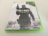 Call of Duty: Modern Warfare 3 (Xbox 360, 2011) NEW