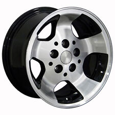 "15"" Wheels For Jeep Cherokee 1984-2001 Wrangler 1987-2006 5x114.3 Set Of 4"